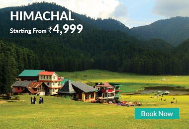 Himachal 4,999