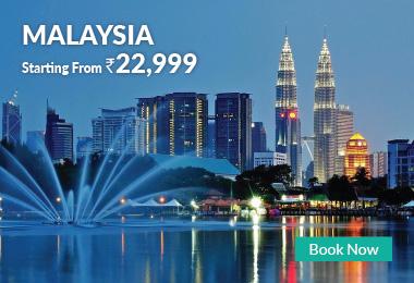 Malaysia 22,999