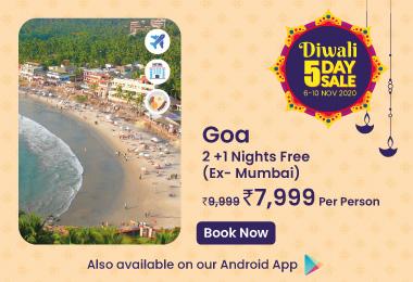 Goa Ex-Mumbai