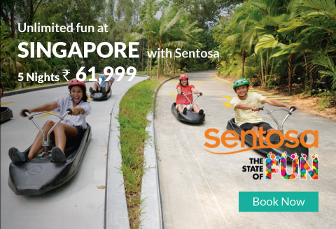 unlimited fun a singapore