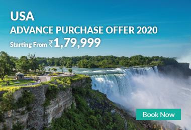 usa advance purchase offer