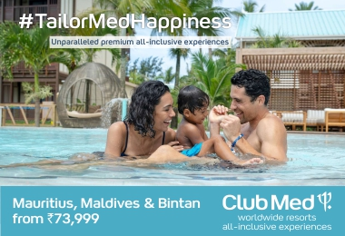Club Med Packages