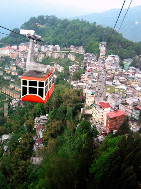 Gangtok-Holiday-Packages