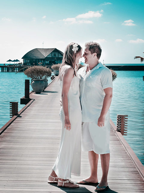 Maldives-Holiday-Packages