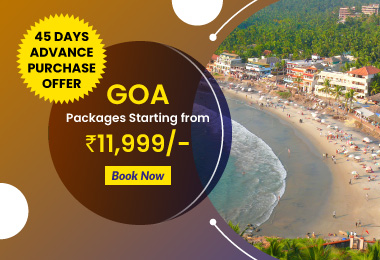 Goa Packages Deal