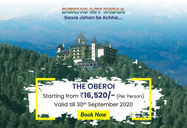 Oberoi Hotel Packages