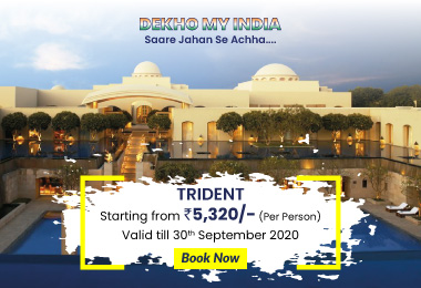 Trident Hotel Packages