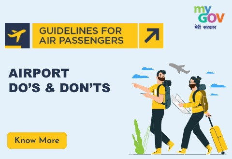 Airport Dos and Donts
