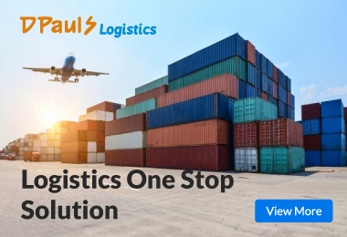 DPauls Logistics