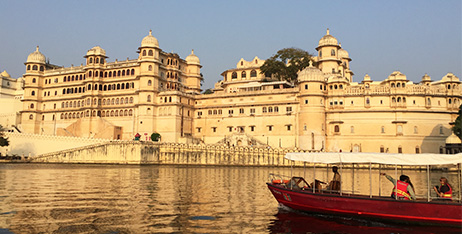 udaipur-Holiday-Deal-Packages