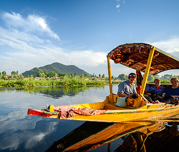 Kashmir-Holiday-Packages