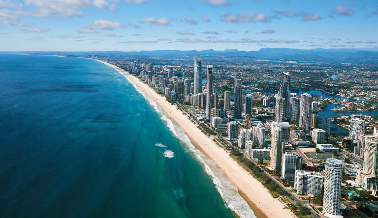 Skyline-Gold-Coast-Australia