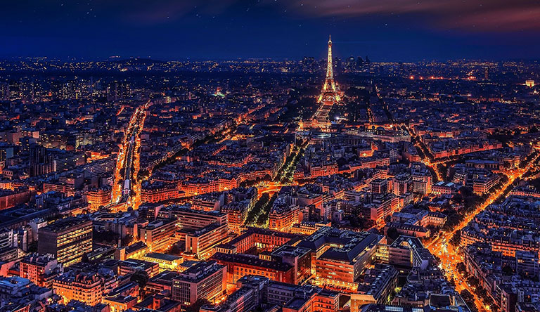 night-view-paris-france
