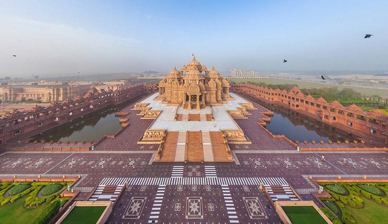 akshardham-temple-ahmedabad-gujarat-india