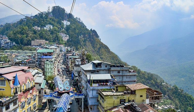 gangtok-city-view-sikkim-india
