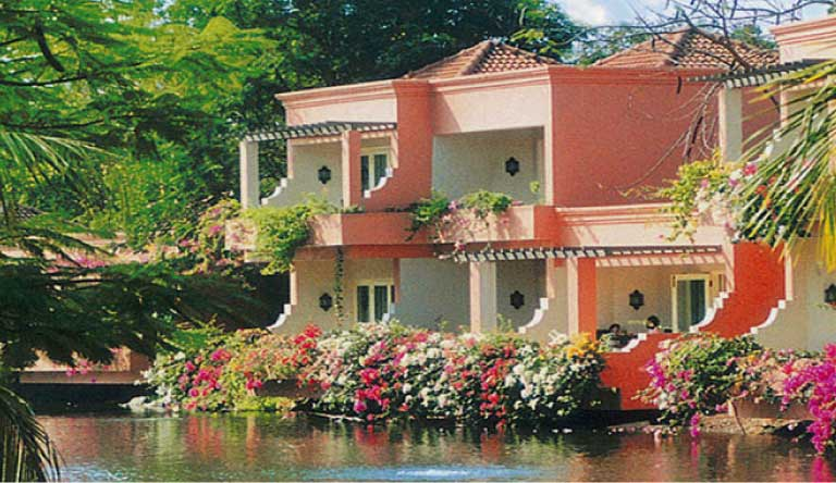 The-Leela-Goa-Riverside-Resorts