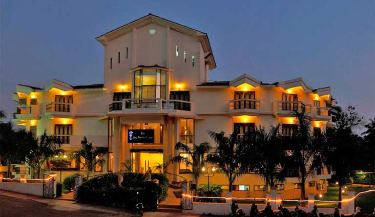The-Sea-Horse-Resort-Goa-Exterior