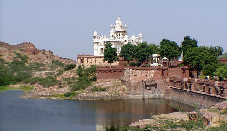 jaswant-thada-jodhpur-rajasthan-india