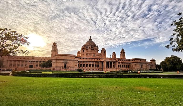 umaid-bhawan-palace-jodhpur-rajasthan-india