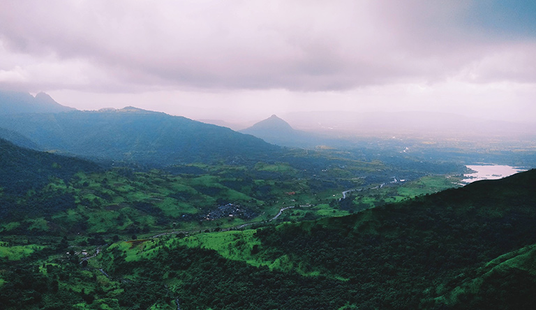 view-from-lohgad-fort-lonavala-maharastra-india