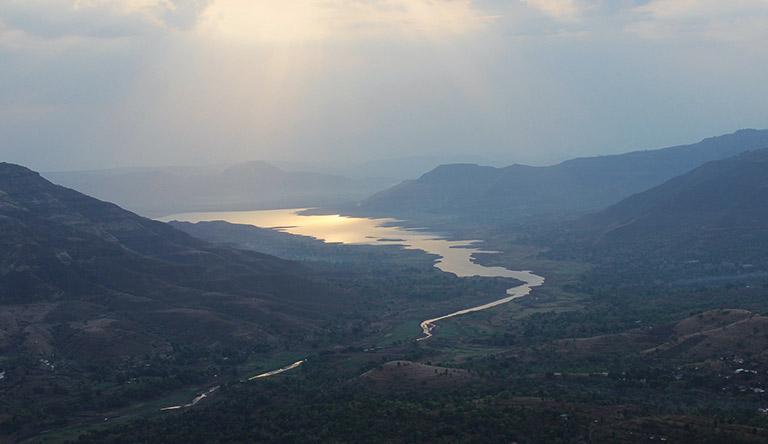 sunrise-mahabaleswar-maharashtra-india