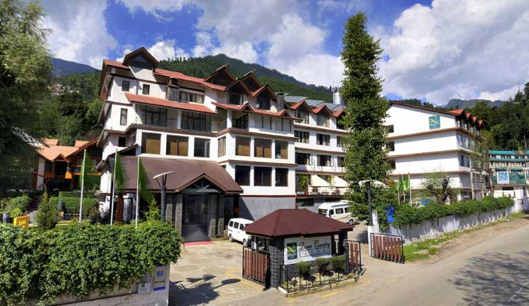 River-Country-Resort-Manali-Exterior-Facade-DayView