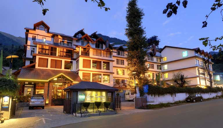 River-Country-Resort-Manali-Exterior-Facade