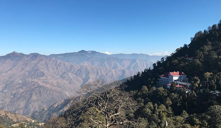 view-of-mussoori-uttarakhand-india