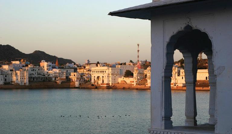 Pushkar-lake-Pushkar-Rajasthan-india