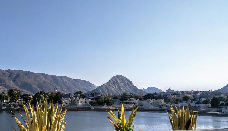 Pushkar-landscap-view-Pushkar-Rajasthan-india