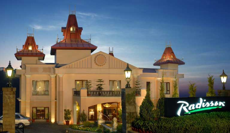 Radisson-Hotel-Shimla-Exterior