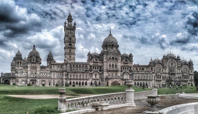 Lakshmi-Vilas-Palace-Vadodara-Gujarat-India
