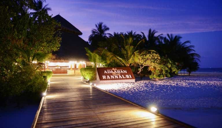 Adaaran-Club-Rannalhi-Entrance