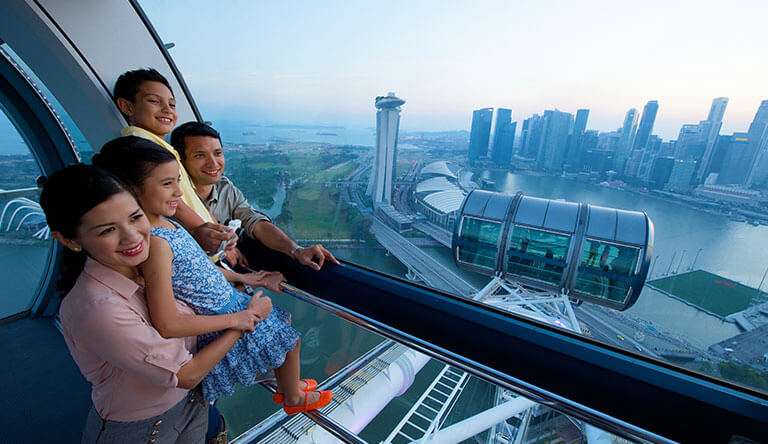 family-enjoying-view-from-singapore-flyer