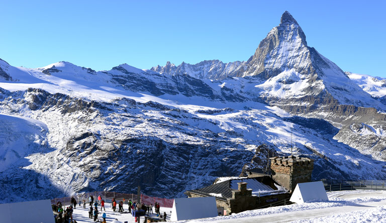 zermatt-switzerland-december