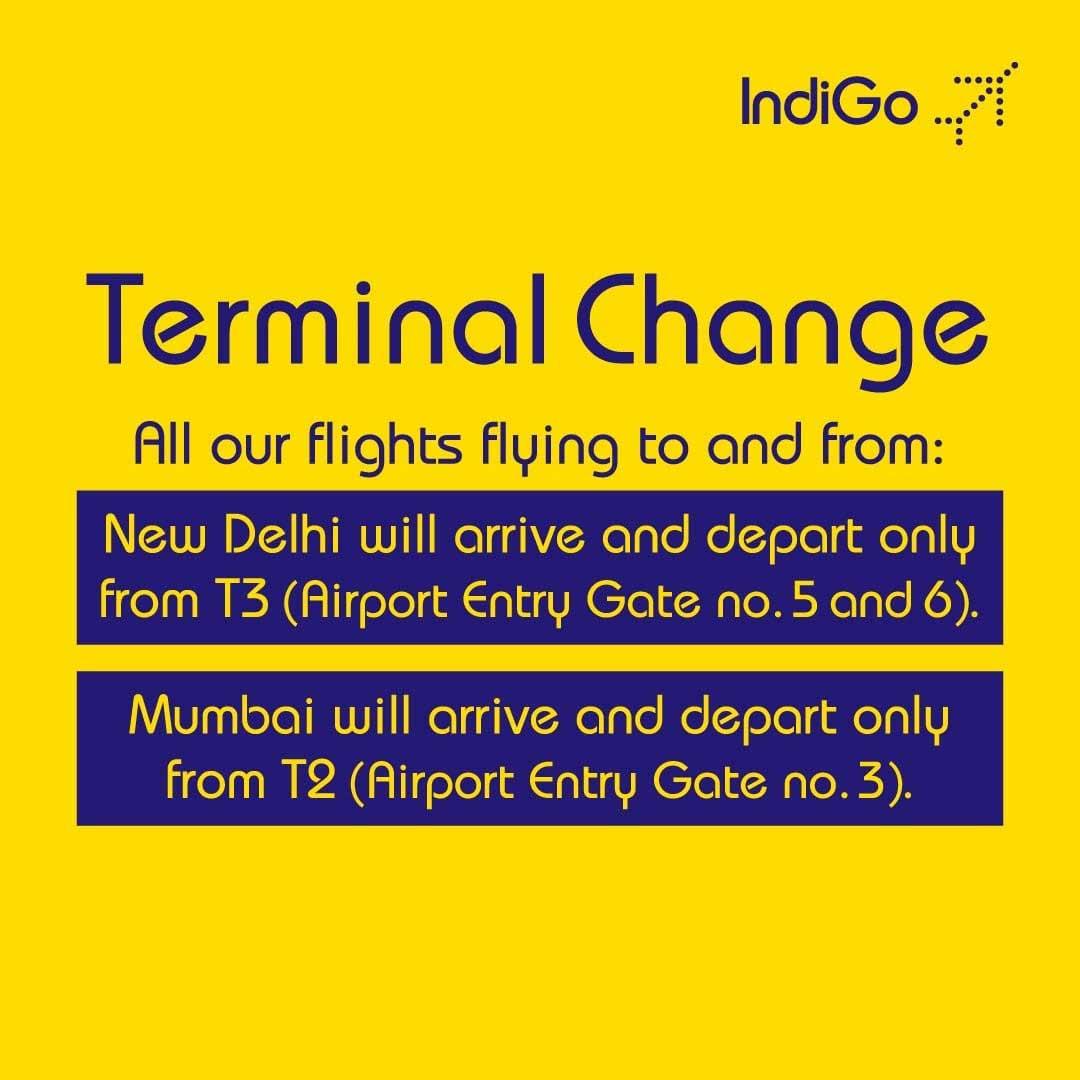 Indigo-terminal