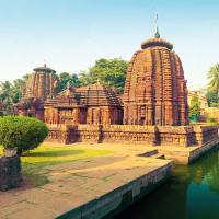 Bhubaneswar Holiday Packages