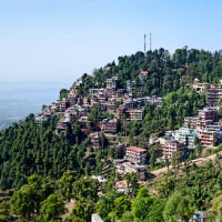 Dharamsala Holiday Packages