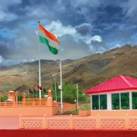 Kargil Tour Packages