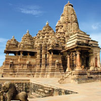 Khajuraho Tour Packages