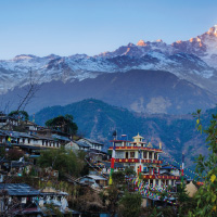 Nepal Tour Packages
