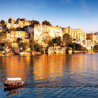 Udaipur Packages