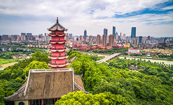 china-group-packages