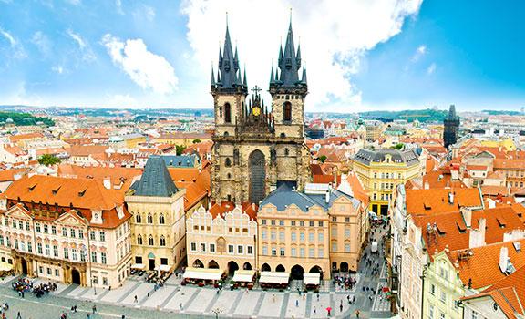 czech-republic-group-packages