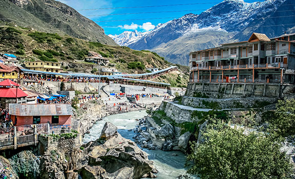 badrinath-group-packages