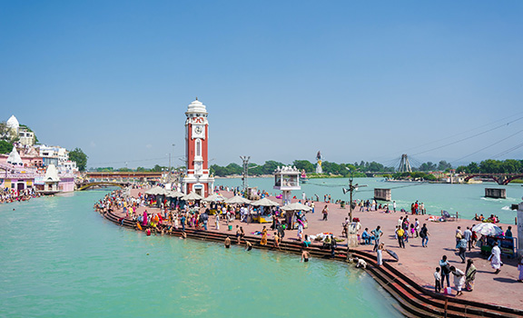 haridwar-group-packages