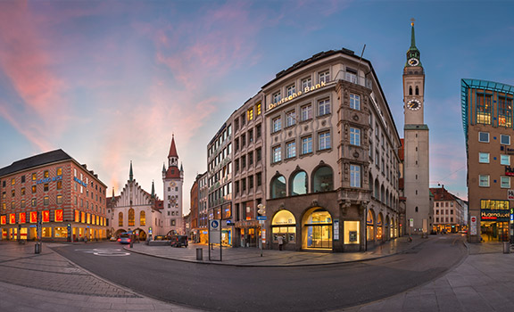 munich-group-packages