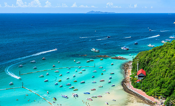 pattaya-group-packages