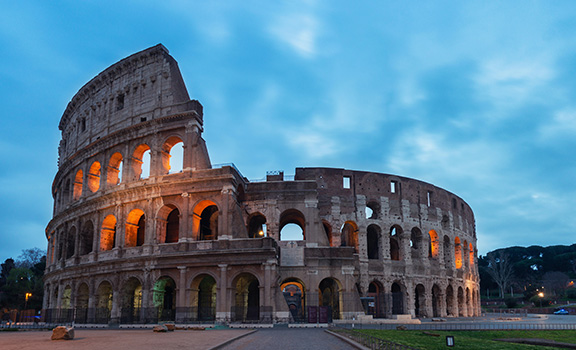 rome-group-packages