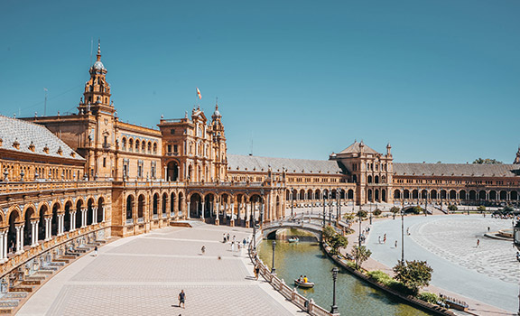 seville-group-packages